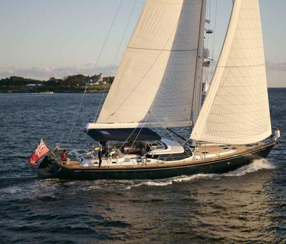Oyster Sailing Yachts for Sale | Pre Owned Yachts | Oyster