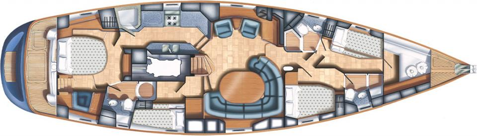 oysteryachts brokerage 62 01 pearlfisher layout 001
