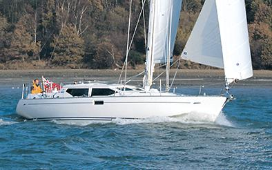 oysteryachts heritge 42