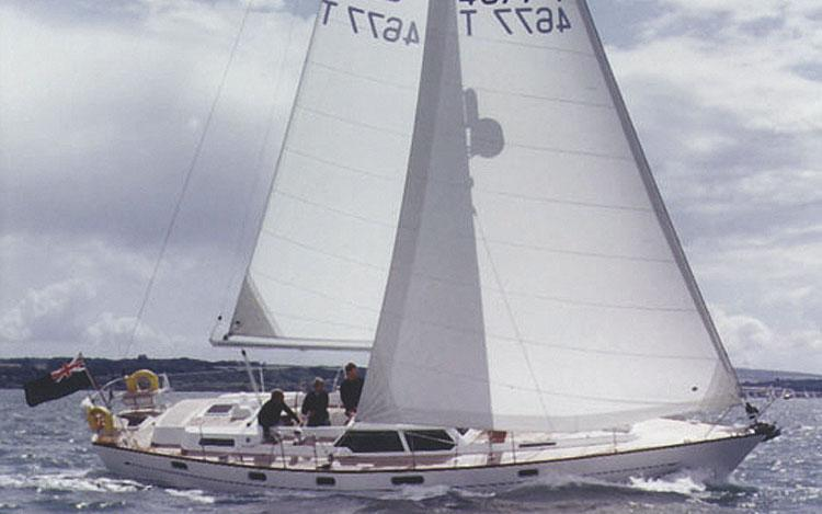 oysteryachts previousmodels 435 003