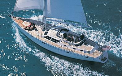 oysteryachts heritge 485
