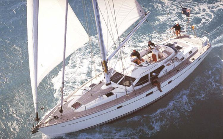 oysteryachts previousmodels 49 009