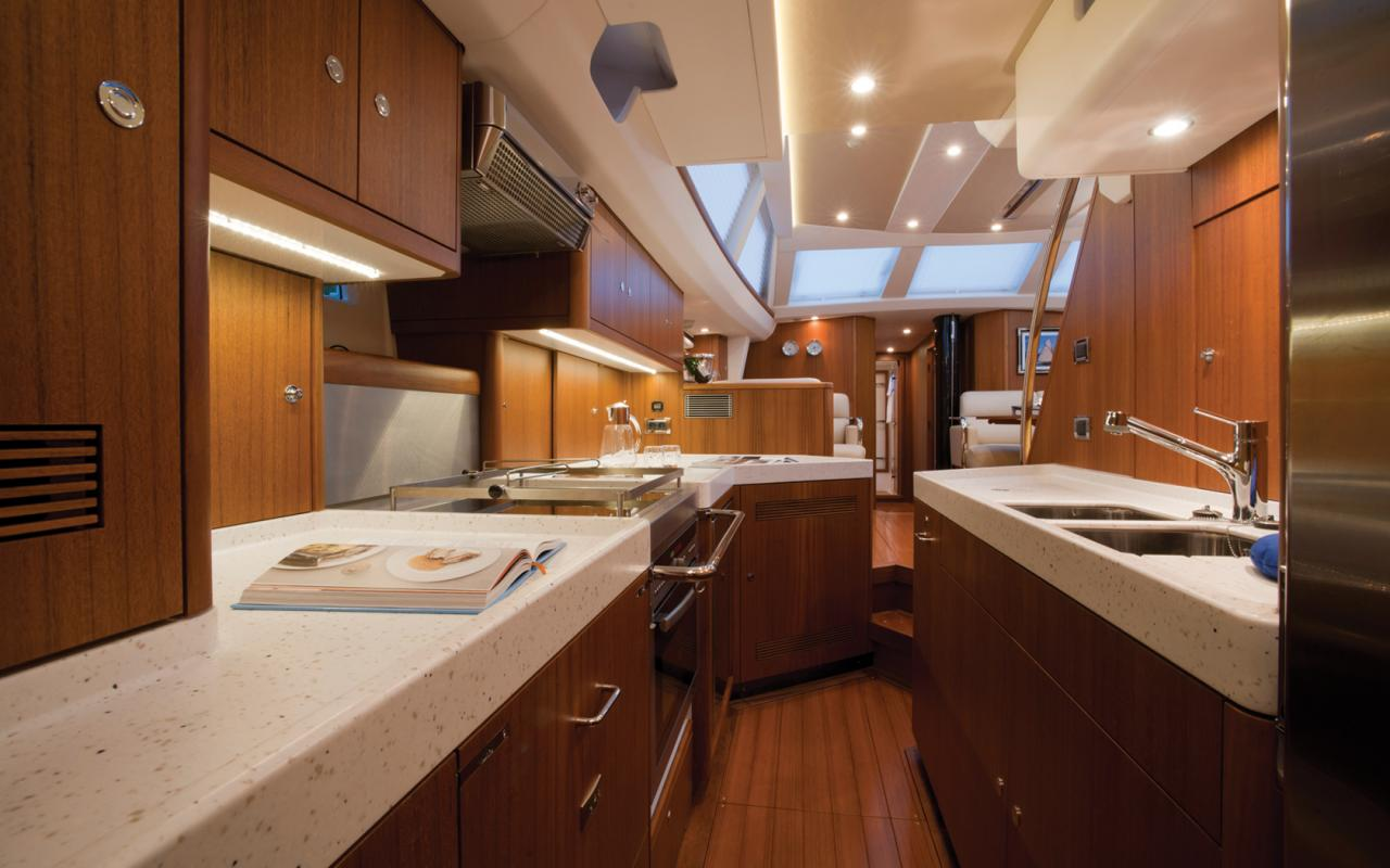 oysteryachts yachts 625 03 galley 1680x1050