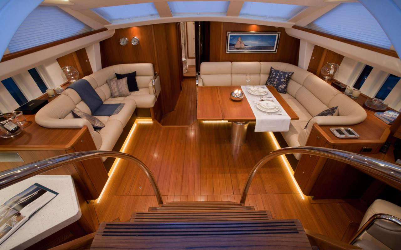 oysteryachts yachts 625 saloon 1680x1050