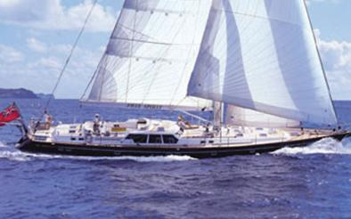 oysteryachts heritge 80
