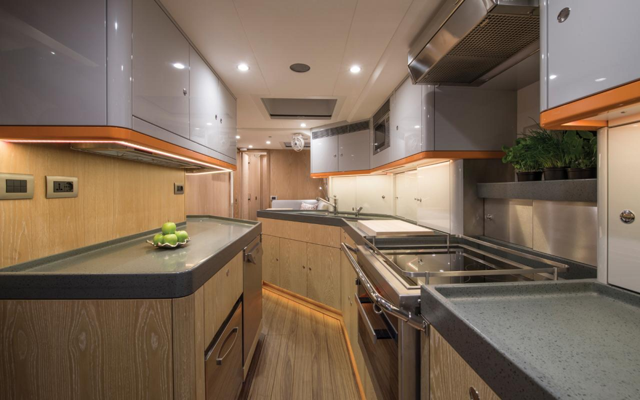 oysteryachts yachts 885 07 firebird galley 1680x1050