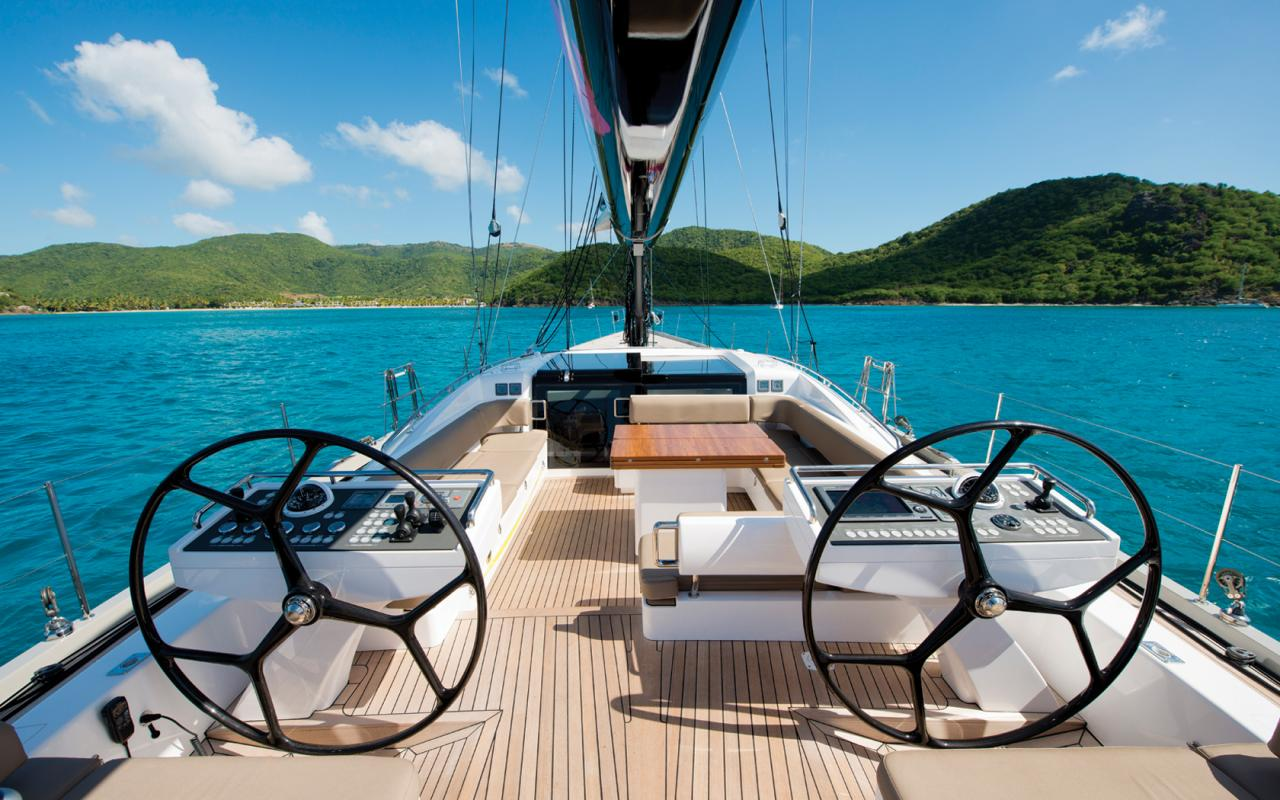 oysteryachts yachts 885 claire deck 1680x1050