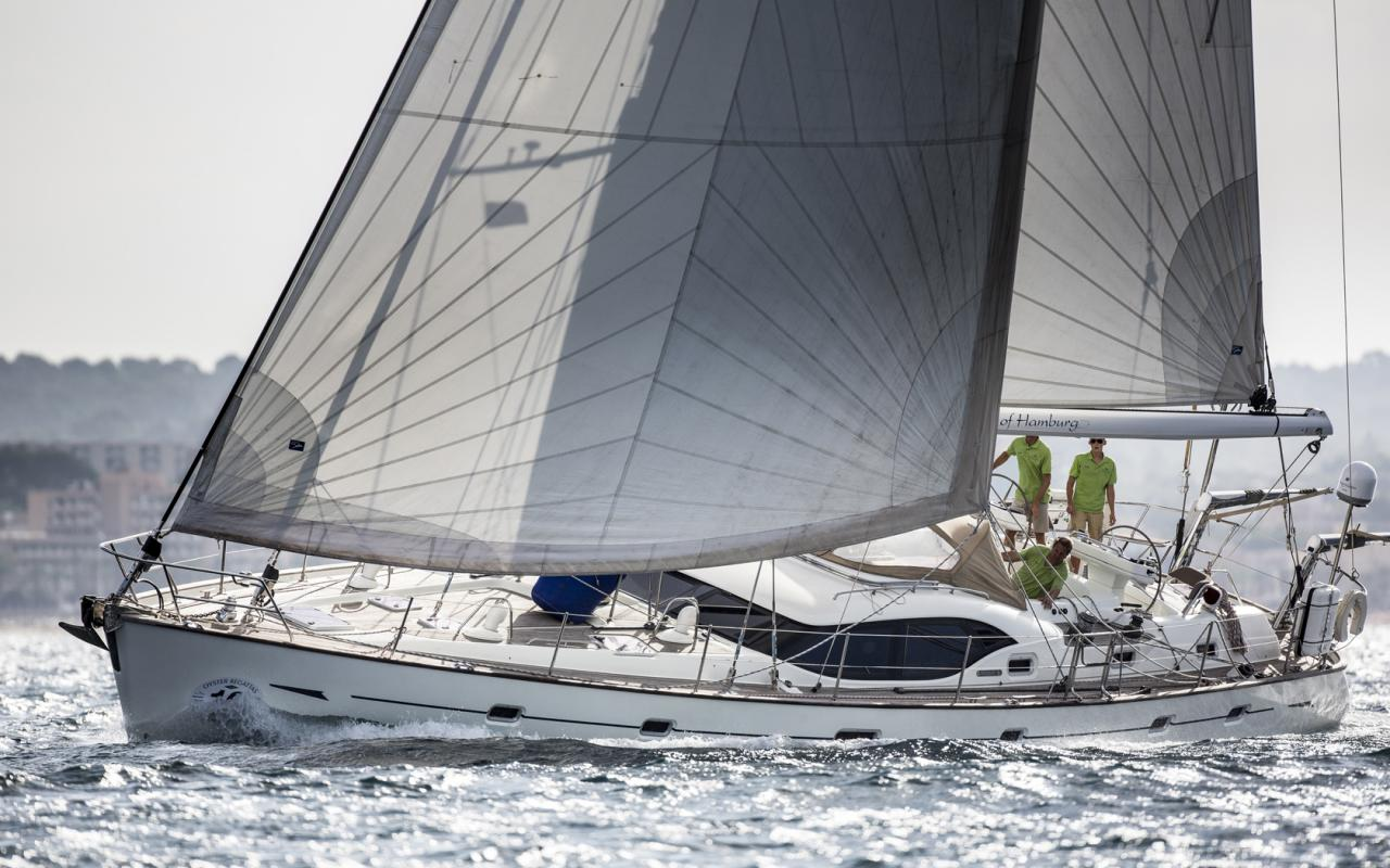 oysteryachts brokerage 62 galloper of hamburg main