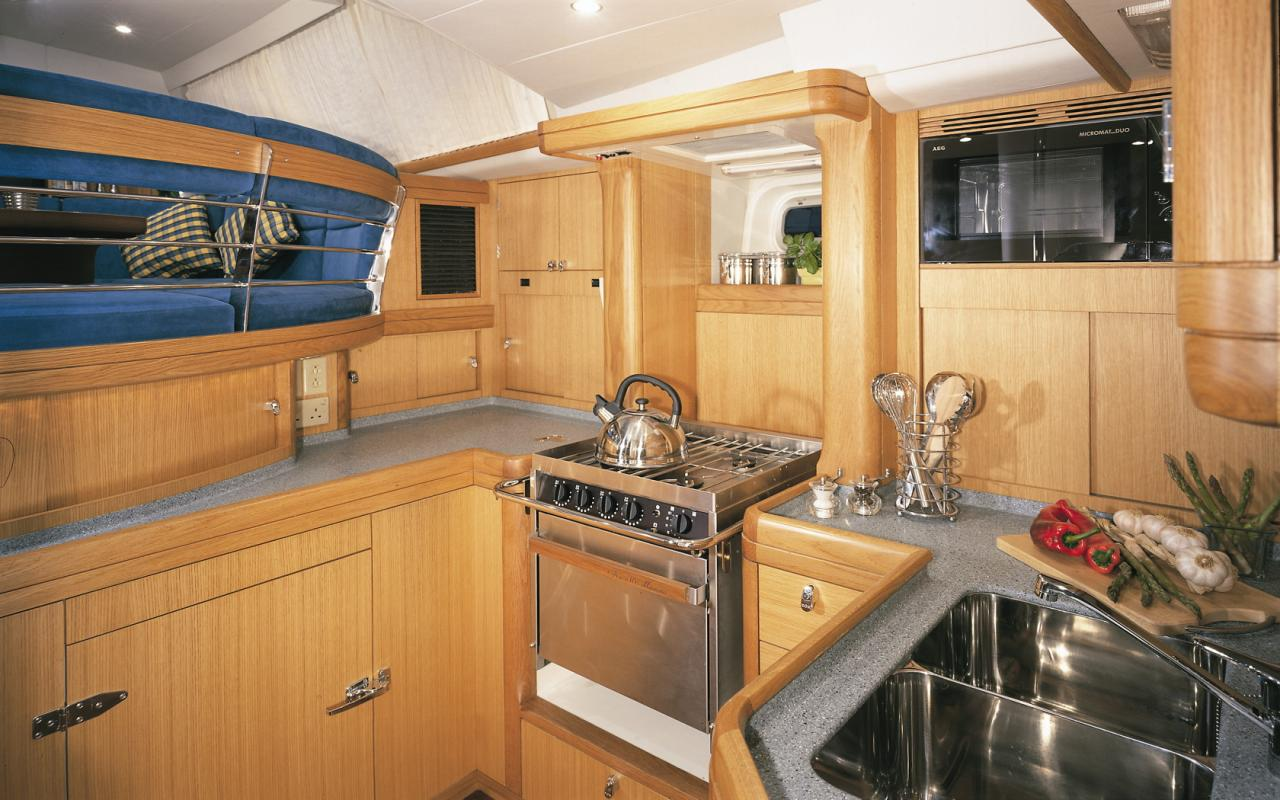 oysteryachts brokerage 66 01 annacay galley 1680x1050