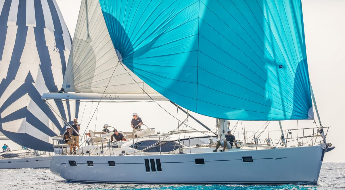 Palma 2019 Race Day 1 Image 6 v5