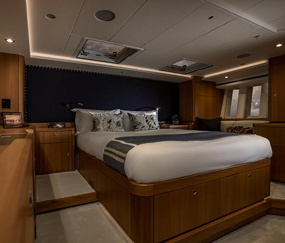 Master Cabin Oyster 675 New Sailboat for Sale