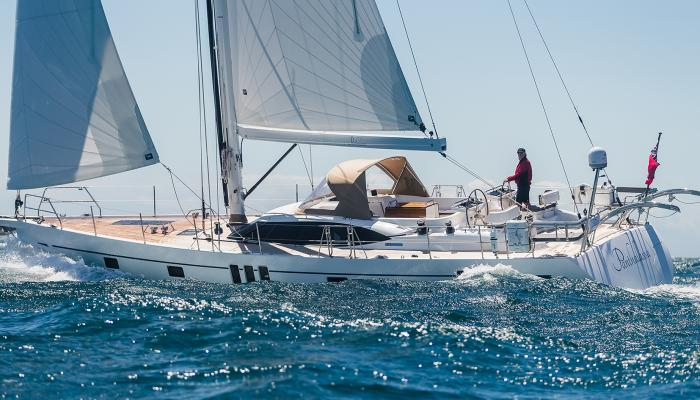 Iconic Sailing Yachts - The Finest Blue Water Sailboats