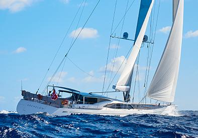 Oyster 1225 120 Foot Sailing Boat Ultimate Superyacht RC D