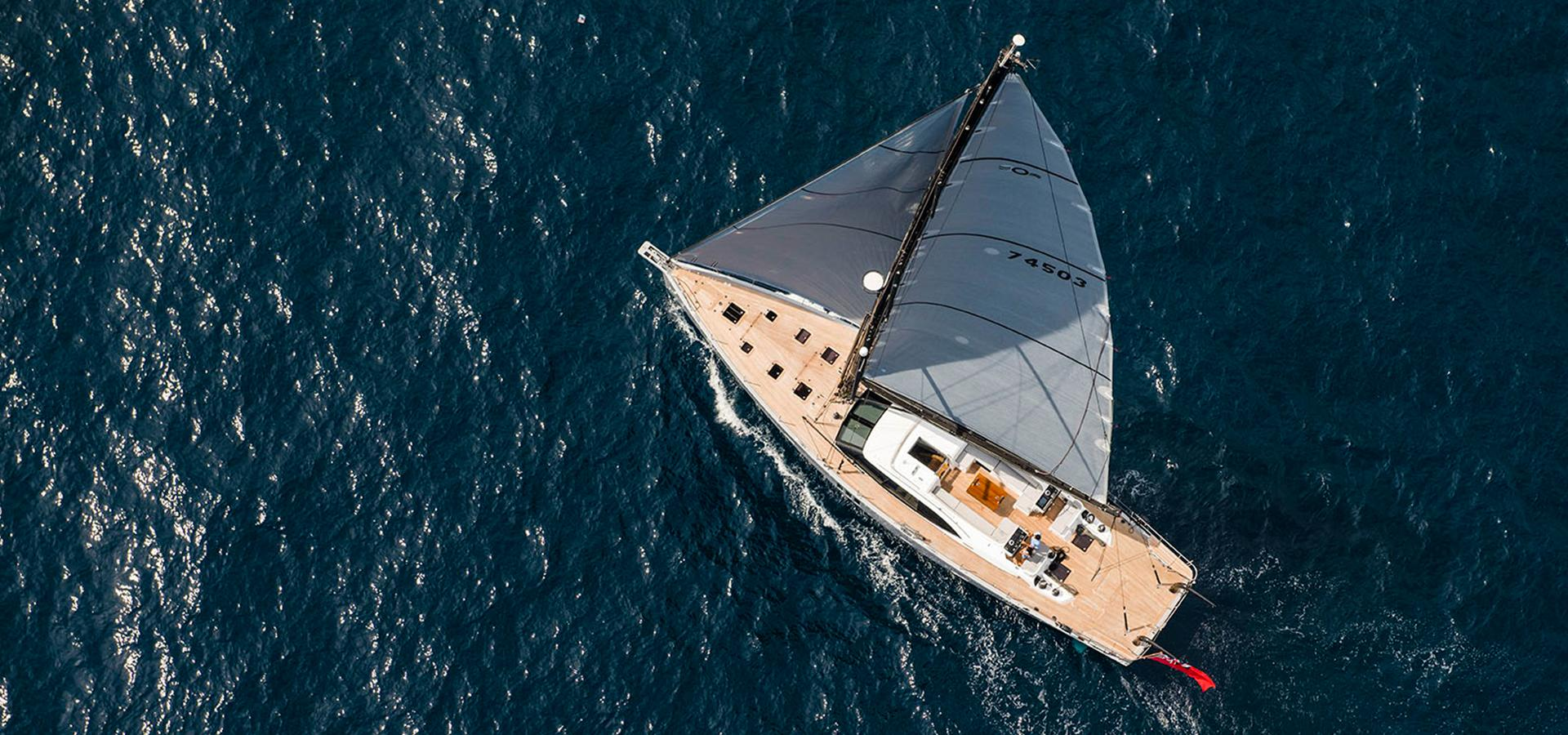 Oyster Yachts 745 70 Foot Best Sailing Yachts D v2