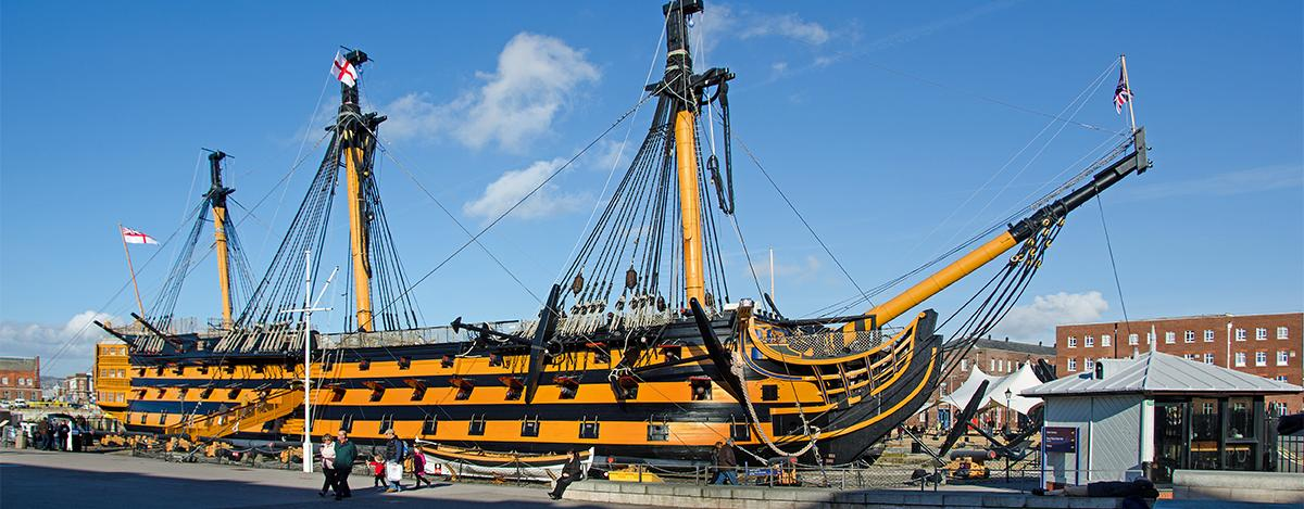 lord nelson hms victory3