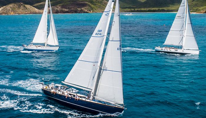 oyster antigua regatta race day 4 final results