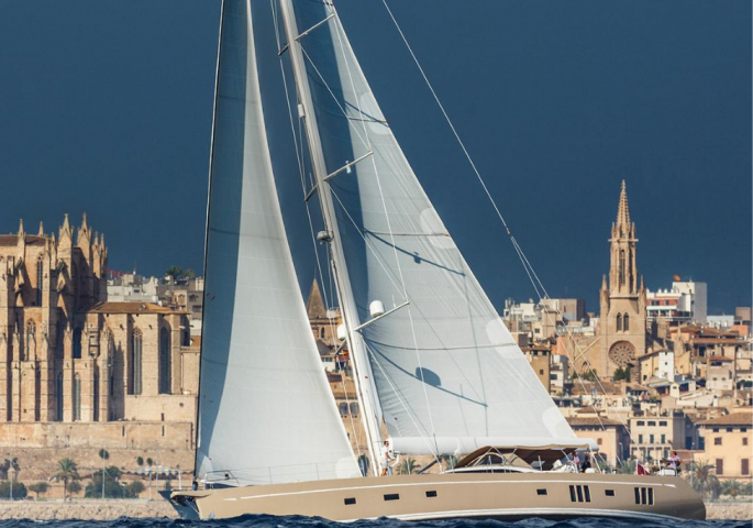 palma private view oyster yachts palma v2